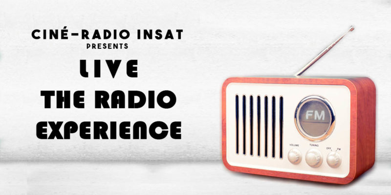 Live The Radio Experience 2018